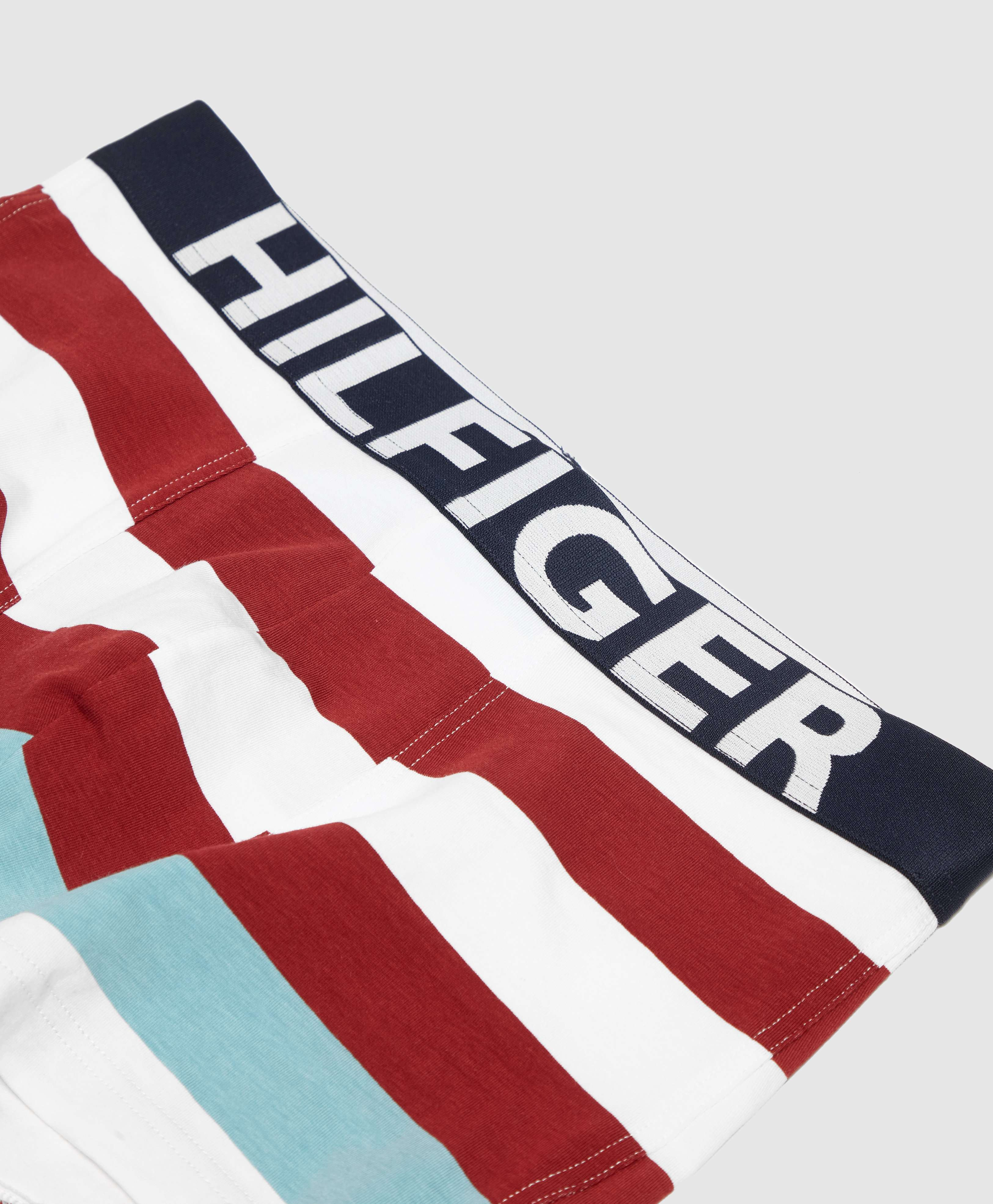 Tommy Hilfiger Stripe Boxer Shorts