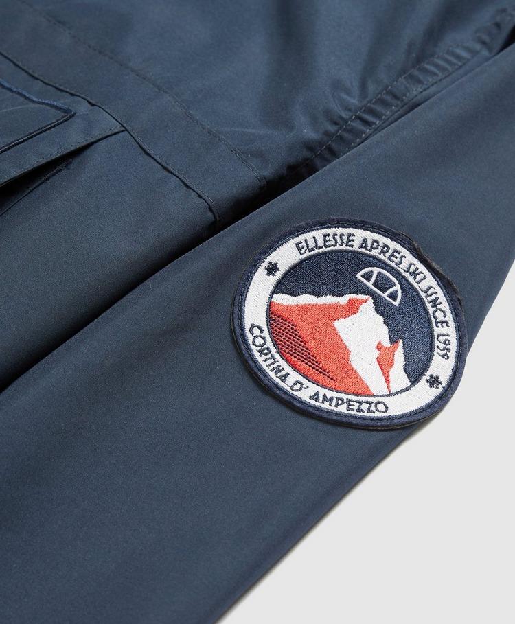 Ellesse Monterini Jacket