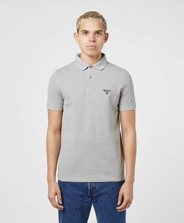 Barbour Beacon Core Short Sleeve Polo Shirt