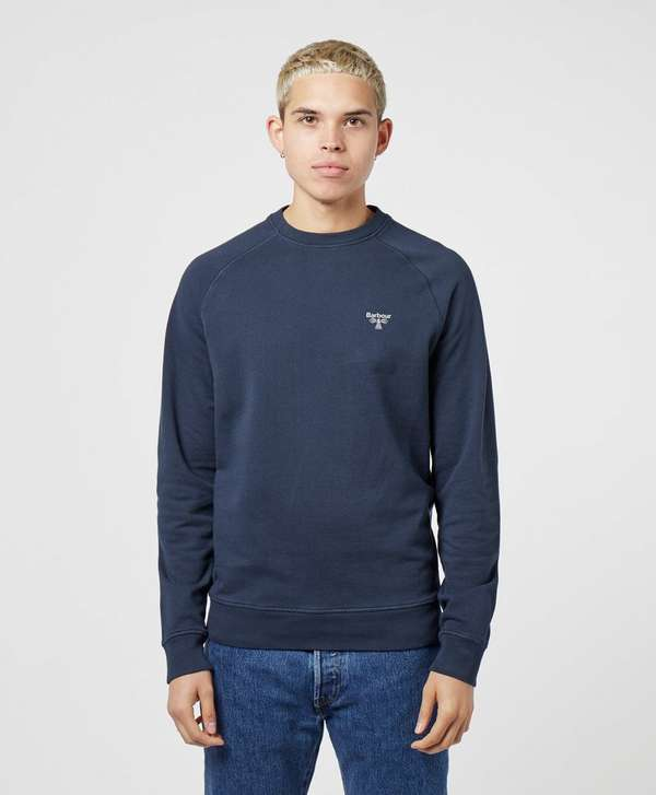Barbour Beacon Crew Sweatshirt