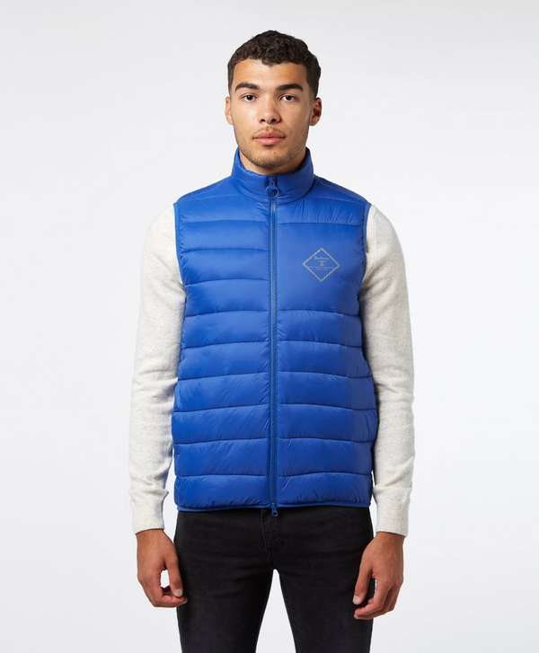 Barbour Beacon Harter Quilted Padded Gilet