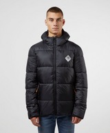 Barbour Beacon Ross Baffle Quilted Padded Jacket