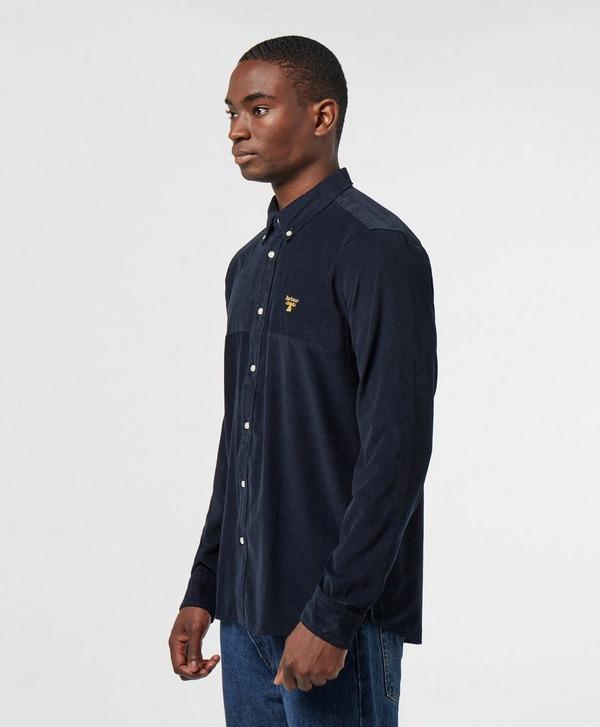 Barbour Beacon Balfour Long Sleeve Corduroy Shirt