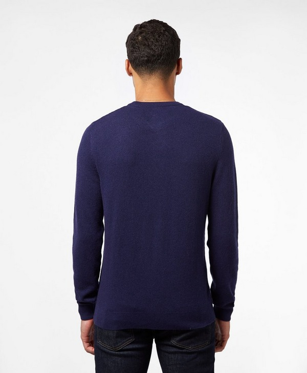 Barbour Beacon Crew Knitted Jumper