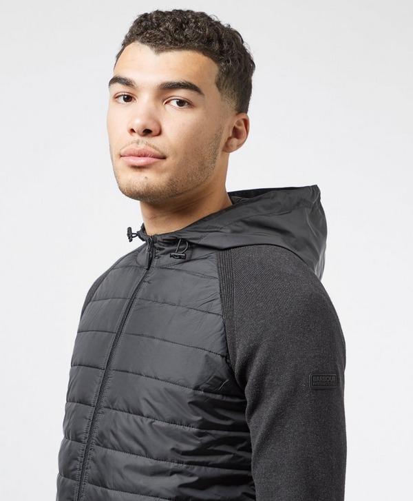 Barbour International Albie Baffle Jacket
