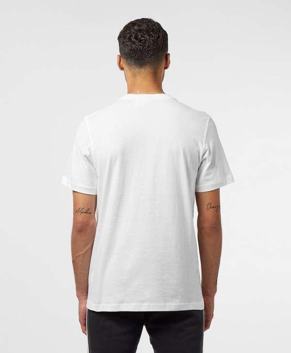 adidas Originals Retro Label Short Sleeve T-Shirt