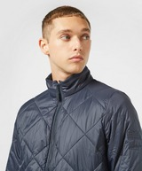 Barbour International Steve McQueen King Quilted Jacket