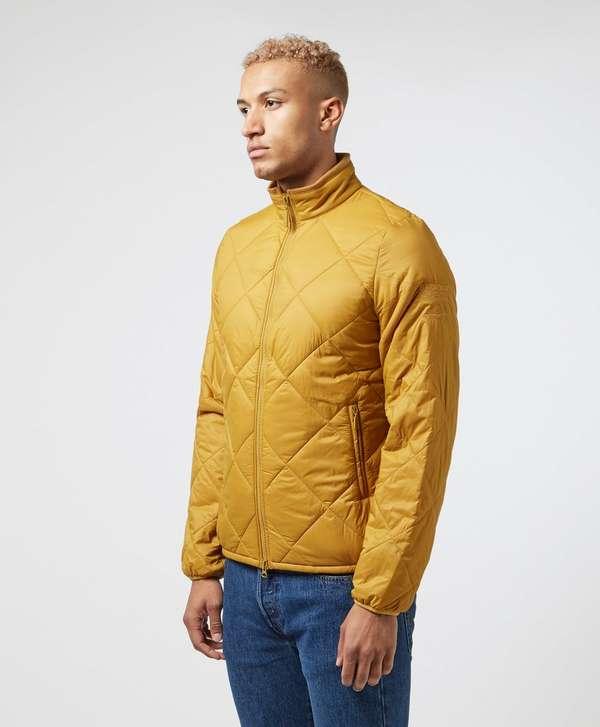 Barbour International Steve McQueen King Quilted Jacket
