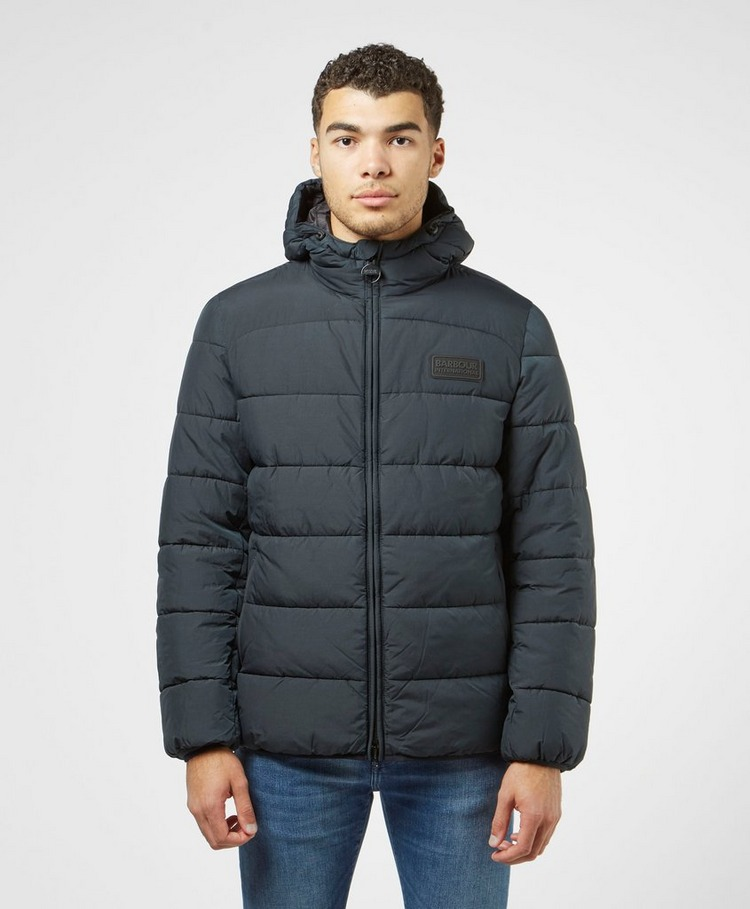 Barbour International Courdo Jacket - Exclusive