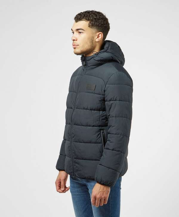Barbour International Courdo Jacket
