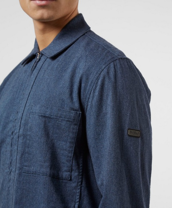 Barbour International Gear Overshirt