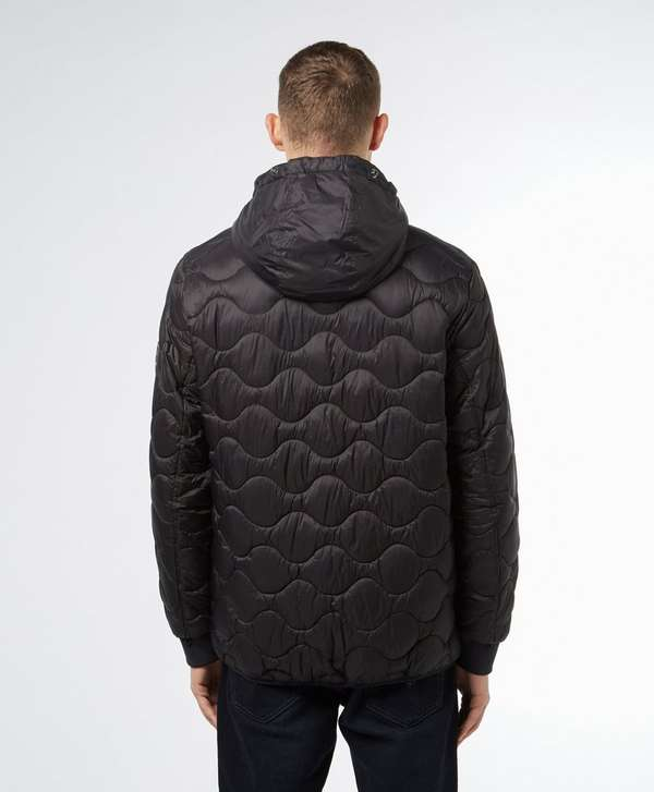 Barbour International Onion Quilted Jacket