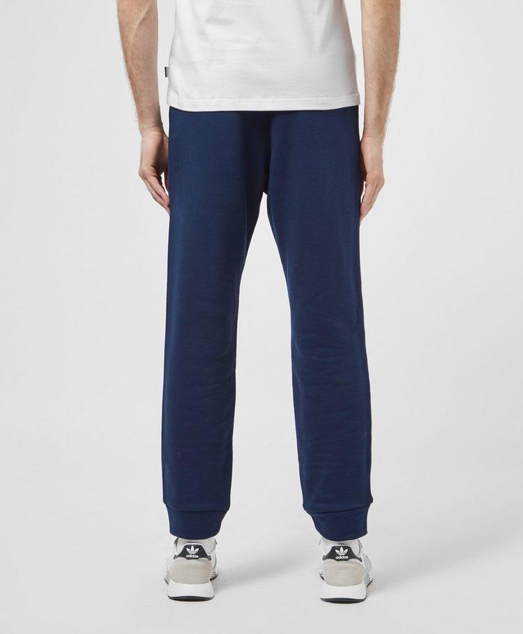 adidas Originals Essential Trefoil Cuffed Fleece Pants