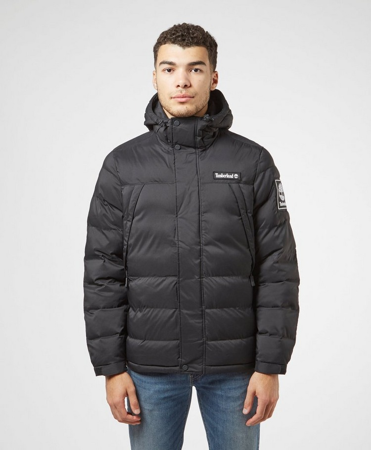 Timberland Arm Logo Padded Jacket