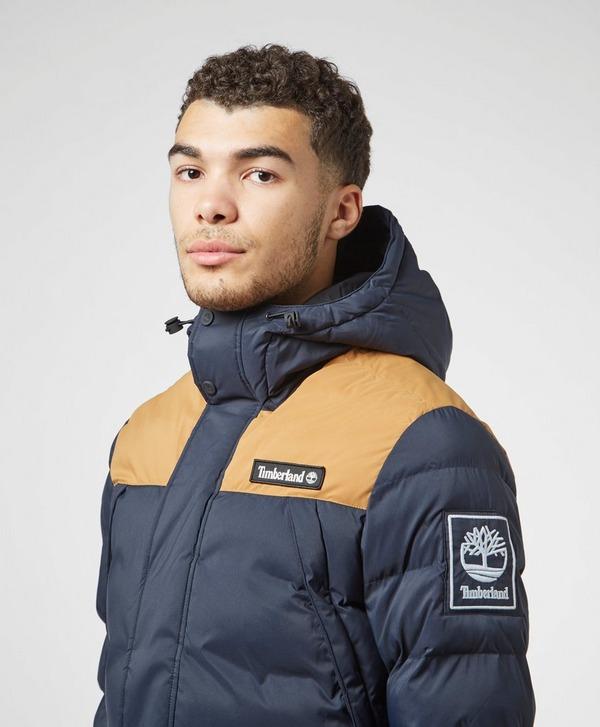 Timberland Arm Logo Padded Jacket