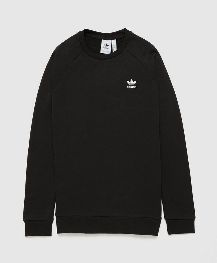 adidas Originals Premium Basics Crew Sweatshirt