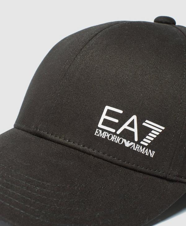 Emporio Armani EA7 Train Basic Cap