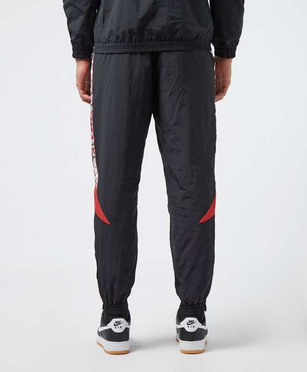 Diadora MVB Cuffed Tape Track Pants