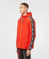 Diadora Lightweight Drawstring Tape Jacket