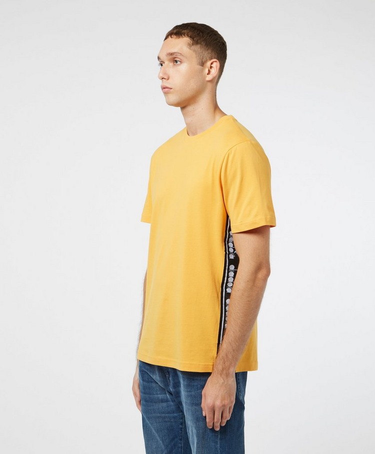 Diadora Side Tape Short Sleeve T-Shirt