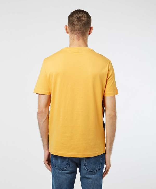 Diadora Side Tape Short Sleeve T-Shirt