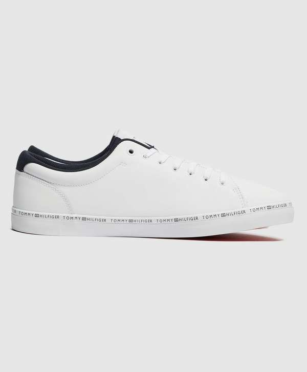 Tommy Hilfiger Essential Leather Vulc