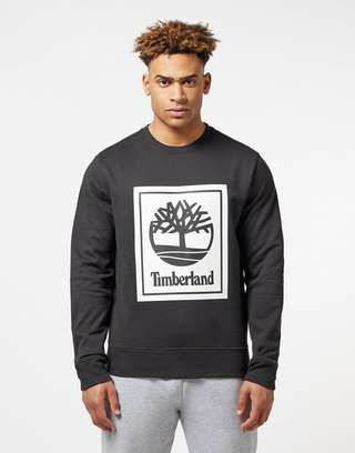 Timberland Big Tree Logo Sweatshirt