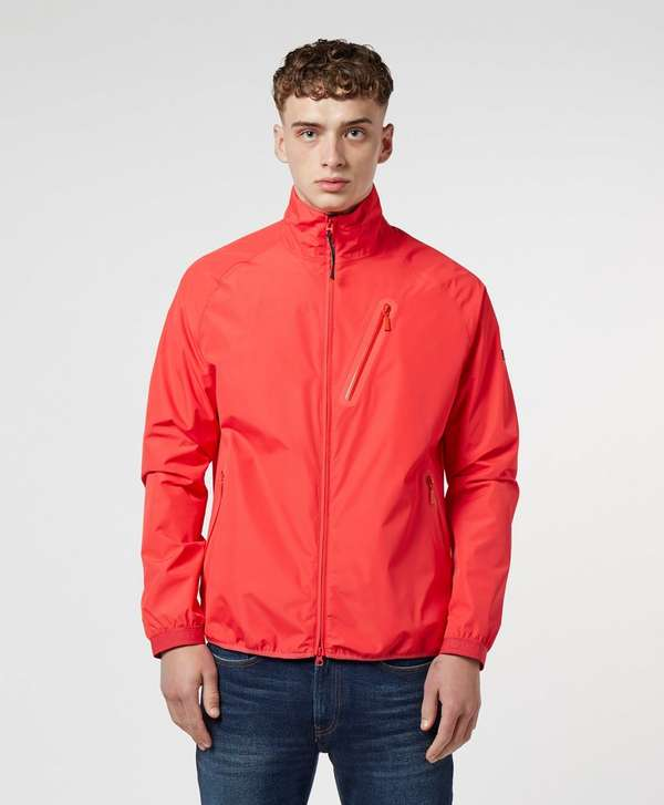 Barbour International Quads Lightweight Jacket