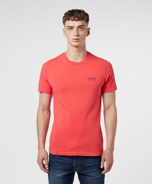 Barbour International Valve Short Sleeve T-Shirt