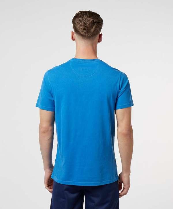 Barbour International Kit Pigment Short Sleeve T-Shirt