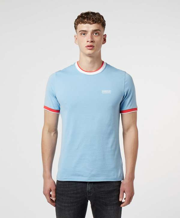 Barbour International Filter Short Sleeve T-Shirt