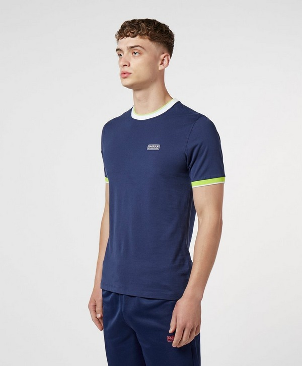 Barbour International Filter Short Sleeve T-Shirt