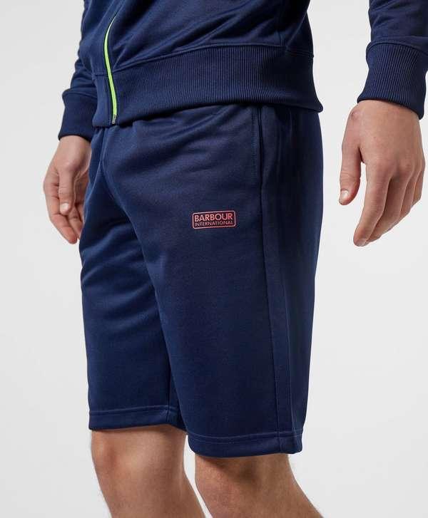 Barbour International Transmission Shorts