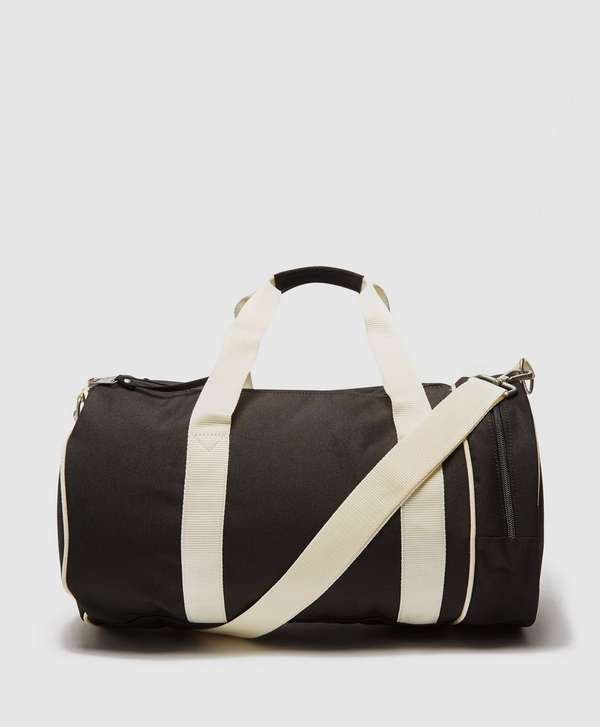 Fred Perry Tipped Barrel Holdall