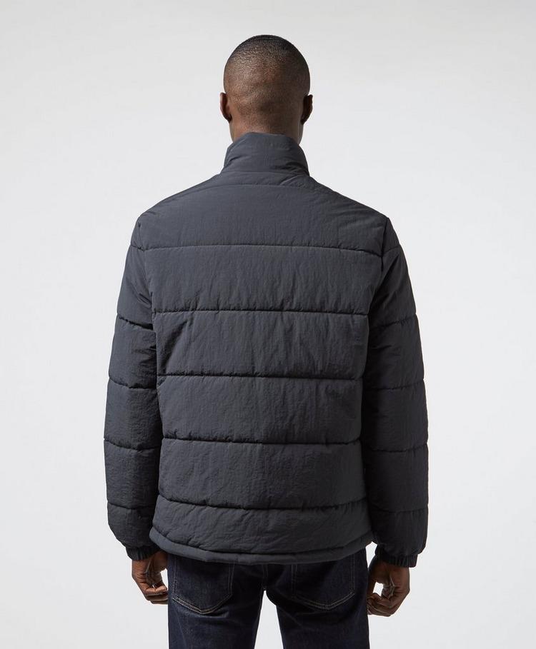 Farah Staithley Funnel Neck Padded Jacket