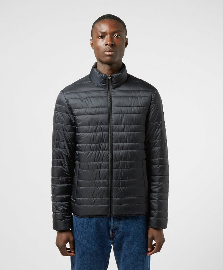 Michael Kors Lightweight Padded Reversible Jacket