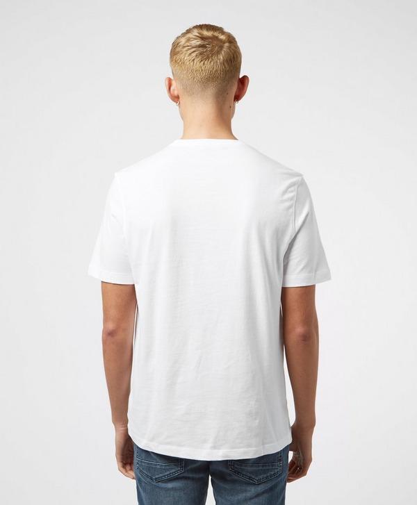 Michael Kors Sprayed Kors Short Sleeve T-Shirt