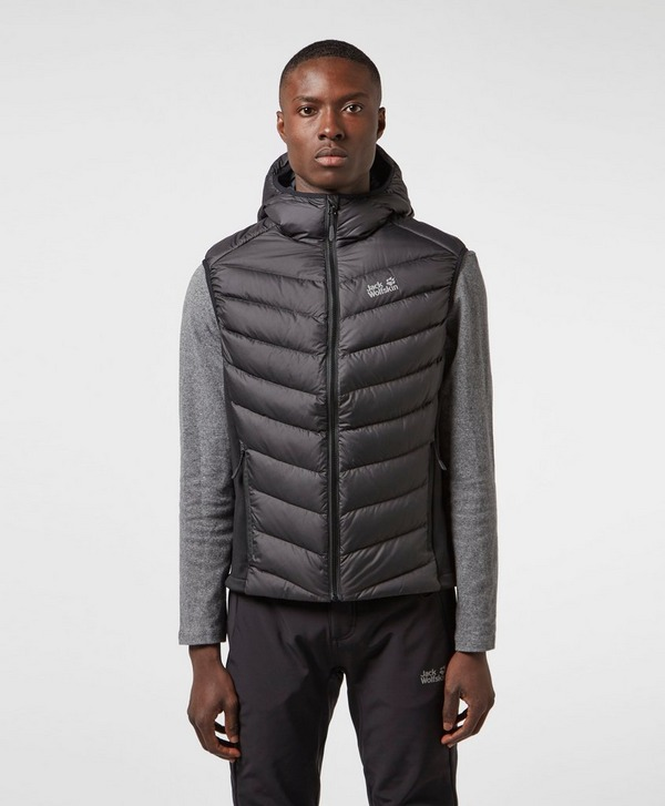 Jack Wolfskin Atmos Quilted Vest - Exclusive
