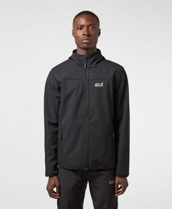 Jack Wolfskin North Point Lightweight Jacket - Exclusive