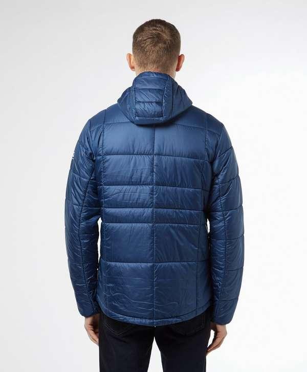 Jack Wolfskin Argon Hooded Waterproof Jacket