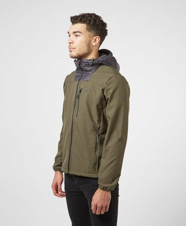 Jack Wolfskin Sky Point Softshell Jacket