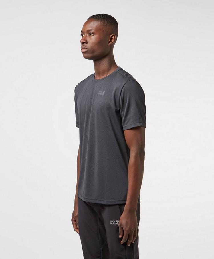 Jack Wolfskin Sky Range Short Sleeve T-Shirt