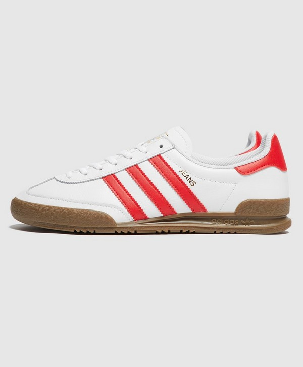 adidas Originals Jeans Leather