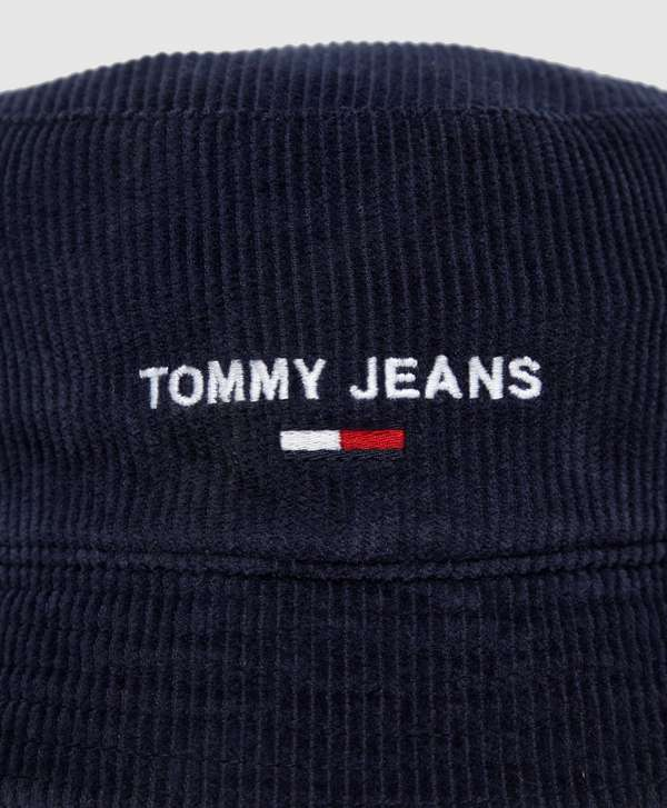 Tommy Jeans Cord Bucket Hat