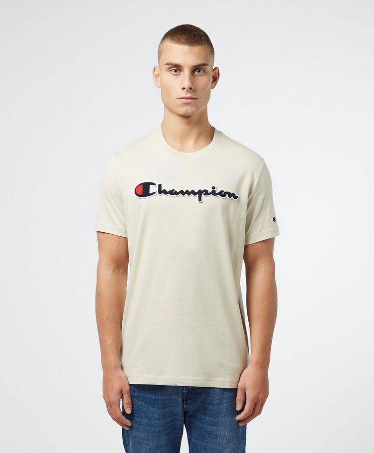 Champion Rochester Cham Logo Short Sleeve T-Shirt