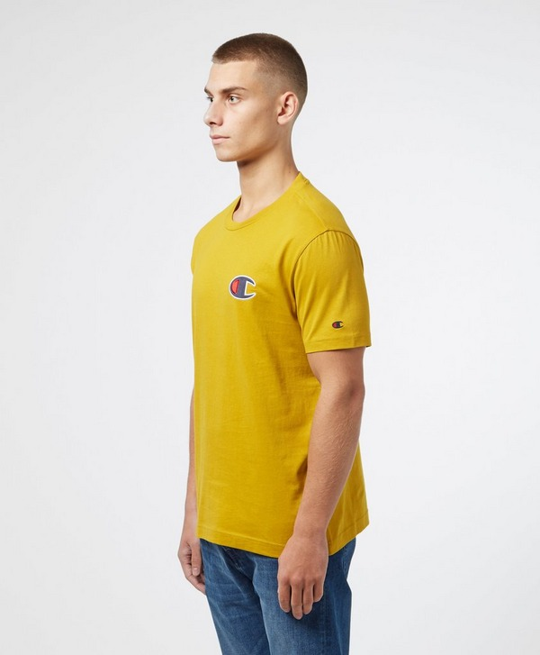 Champion Rochester C Logo Short Sleeve T-Shirt
