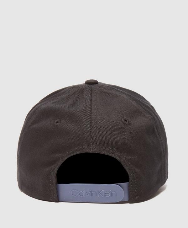 2077b7ac Calvin Klein Logo Cap   scotts Menswear