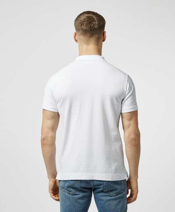 Best Company Pique Short Sleeve Polo Shirt
