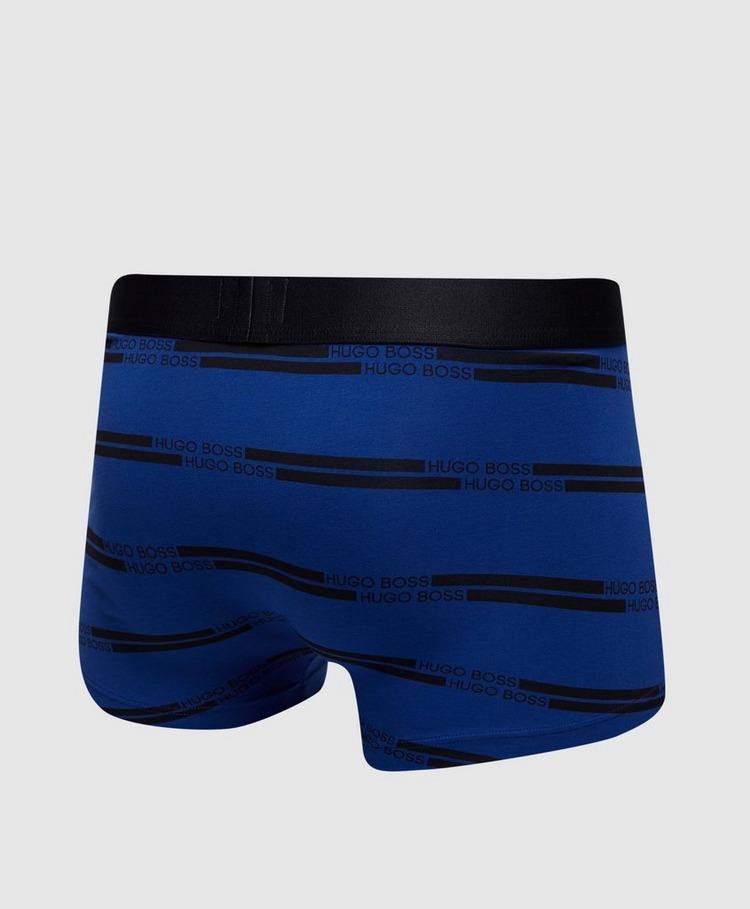 BOSS 24 Logo Boxer Shorts