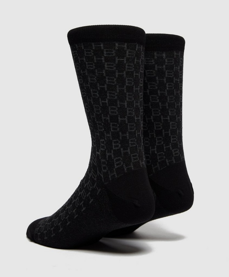 BOSS Monogram Socks
